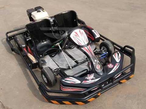 Two Person Go Karts for Sale Australia