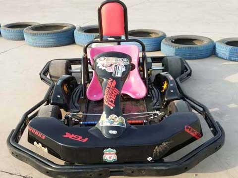 One Seater Go Karts Australia