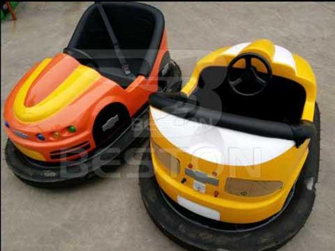 Battery Bumper Cars