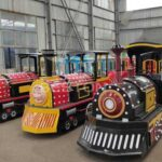 Amusement Trains for Sale In Australia